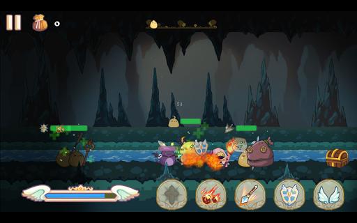 HeroG 英雄雞 screenshot 11
