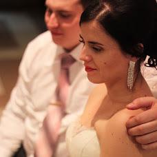 Wedding photographer Nastusya Ryzhenkova (Lis1). Photo of 02.12.2015