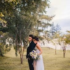 Wedding photographer Ekaterina Andreeva (Ekaterinaand). Photo of 09.10.2016