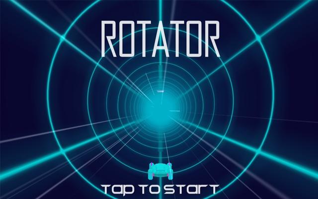 Rotator Game
