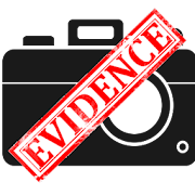 Evidence Camera