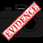 Evidence Camera icon