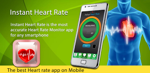 Instant Heart Rate - Apps on Google Play