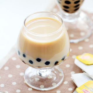Bubble Tea.