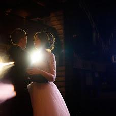 Wedding photographer Anton Shulgin (AnSh). Photo of 15.03.2018