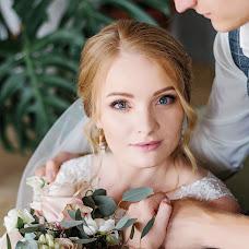 Wedding photographer Ekaterina Komolova (k03101975). Photo of 24.07.2018
