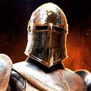 Knights Fight 2: Honor & Glory MOD APK 0.99 (Mod Menu)