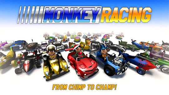 Monkey Racing Free Apk Latest Version Download For Android 1