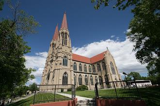 Photo: Die Kathedrale von Helena