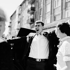 Wedding photographer Vyacheslav Engel (ungar). Photo of 15.06.2015