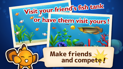 Fish Garden - My Aquarium  screenshots 4