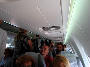 Photo: Pluna Air to SP