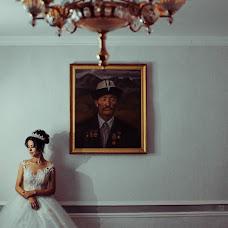 Wedding photographer Rustam Bayazidinov (bayazidinov). Photo of 09.09.2018