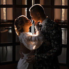 Wedding photographer Pavel Shuvaev (shuvaevmedia). Photo of 02.08.2018