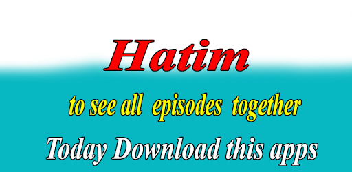 Hatim All Episode on Windows PC Download Free - 1 1 - com