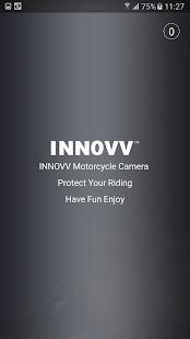 INNOVV C5 - náhled