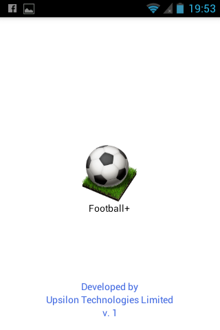 FootBall+