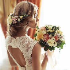Wedding photographer Nikita Starodubcev (starodubtsev). Photo of 29.10.2017