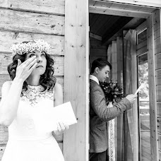 Wedding photographer Elena Chereselskaya (Ches). Photo of 29.05.2017