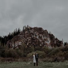Wedding photographer Anastasiya Chernyshova (Chernyshova). Photo of 27.09.2017