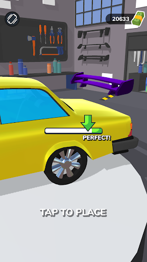 OH MY CAR! apkmr screenshots 5