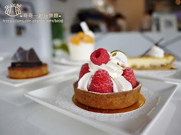 西菲斯法式精品甜點