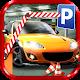 Multi Level Car Parking Games (game)