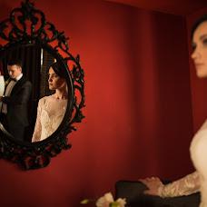 Wedding photographer Alex Morgoci (alexmorgoci). Photo of 27.04.2017