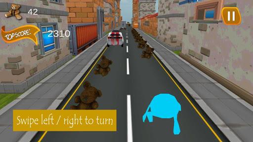 玩街機App|运行运行的怪物免費|APP試玩