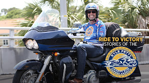 Ride To Victory: Stories of the Kyle Petty Charity Ride thumbnail
