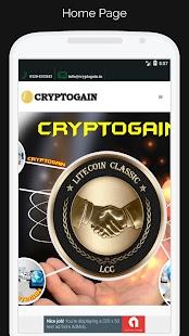 LCC Coin - náhled