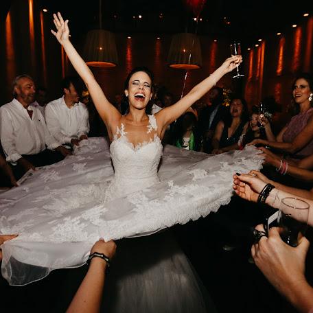 Wedding photographer Diogo Massarelli (diogomassarelli). Photo of 07.02.2018