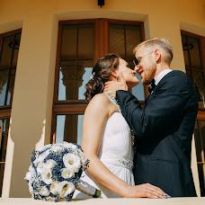 Wedding photographer Nikita Glukhoy (Glukhoy). Photo of 16.10.2018
