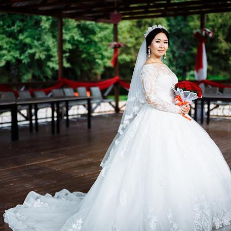 Wedding photographer Topchubaev Adilet (adileto). Photo of 27.11.2017