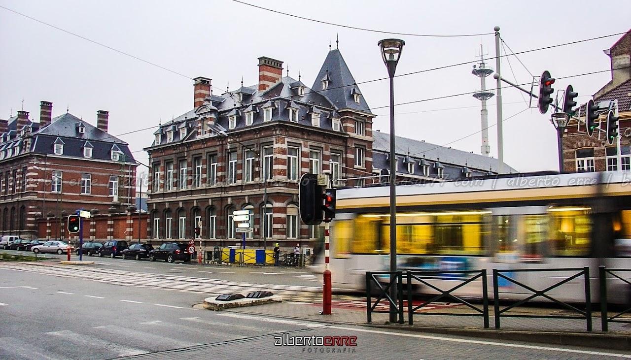 Fotografias de viaje a Bruselas