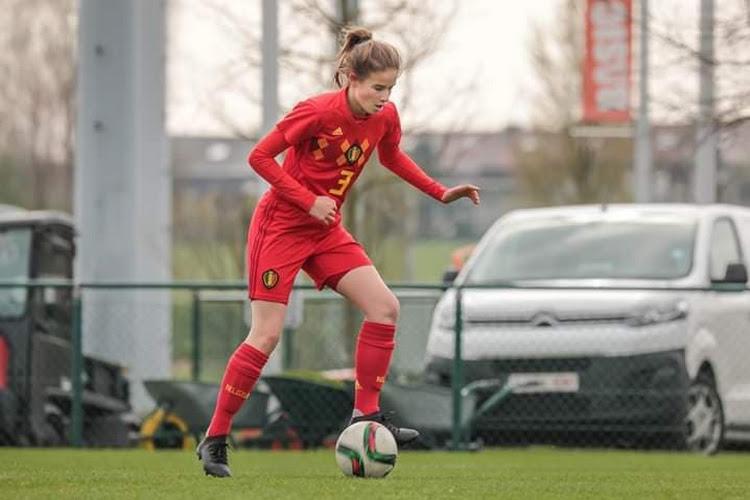 """Belgische trekt volgend seizoen naar Arkansas: """"Een droom die uitkomt"""""""
