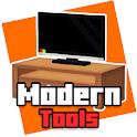 Modern Tools Mod icon