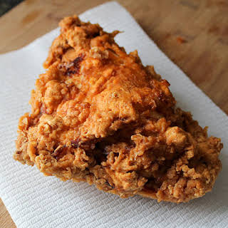 Mayonnaise Fried Chicken Recipes.