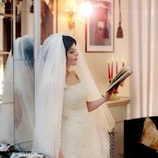 Wedding photographer Artur Murzaev (murzaev1964). Photo of 15.10.2014