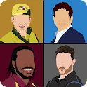 Guess The Cricketers Quiz icon