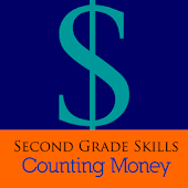 Counting Money 2nd Grade Skill
