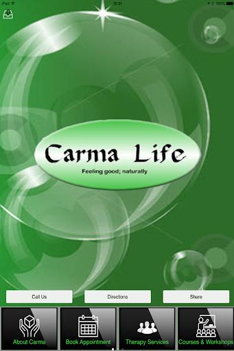 Carma Life