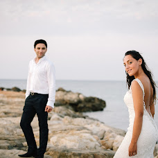 Wedding photographer Antonio Antoniozzi (antonioantonioz). Photo of 24.07.2017
