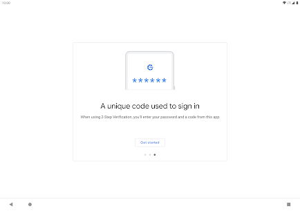 google authenticator For Pc – Free Download And Install On Windows, Linux, Mac 9