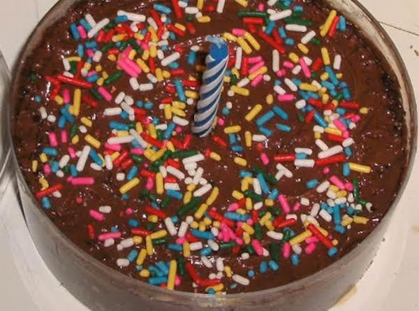 123 Easy Cake Recipe