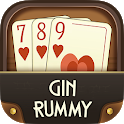 Grand Gin Rummy Old icon
