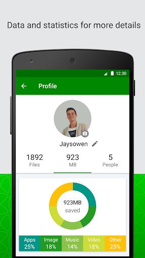 Xender: File Transfer, Sharing screenshot 3
