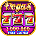 Play Vegas- Slots 2019 New Games Jackpot Casino icon