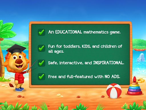 Math Kids - Add, Subtract, Count, and Learn 1.1.4 13