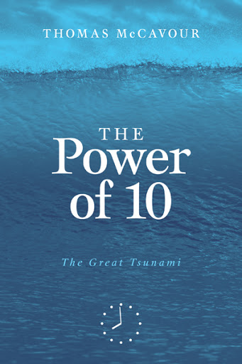 The Power of 10 cover